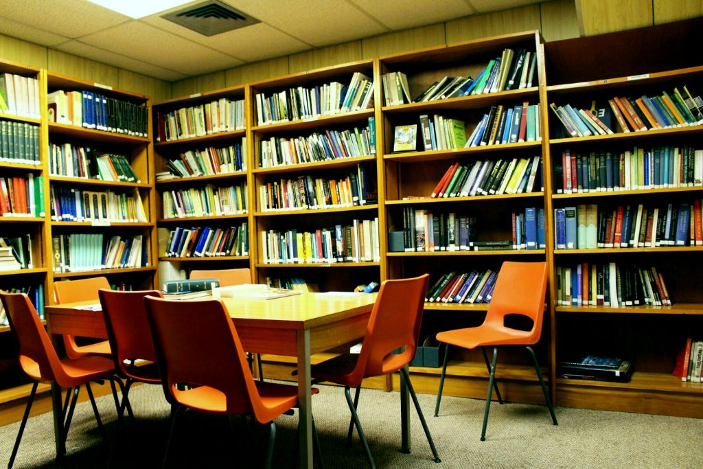 The Muslim College Library